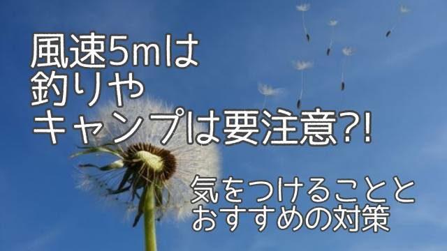 っ 感じ 風速 どんな 10 て メートル